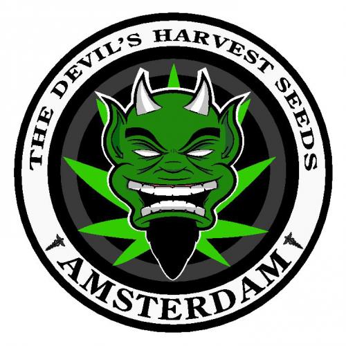 The Devils Harvest Seeds