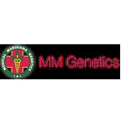 MM Genetics - Candida (CD-1)