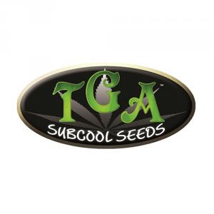 TGA Genetics Subcool Seeds