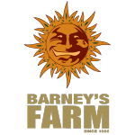 Barney's Farm - Pineapple Chunk
