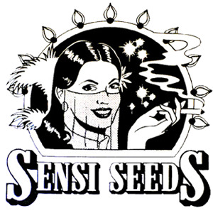 Sensi Seeds - Black Domina