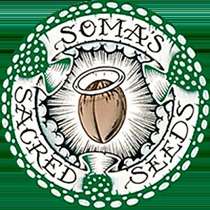 Soma Seeds - Buddhas Sister