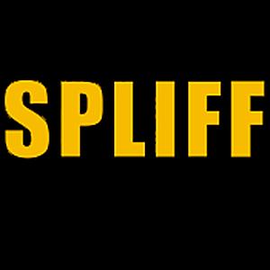 Spliff Seeds - CBD Spliff Berry