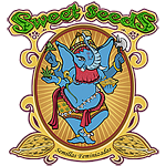 Sweet Seeds - Psicodelicia