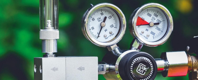 Jak zwiększyć plony konopi za pomocą CO2