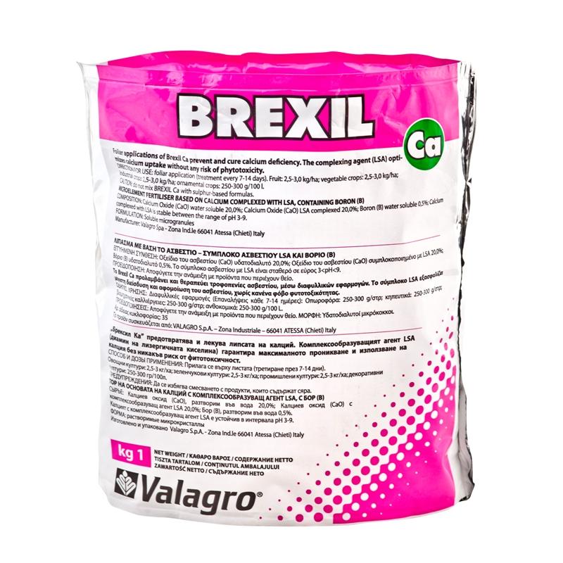 Brexil Ca