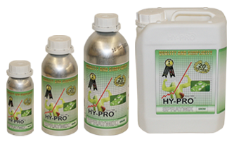 Spraymix