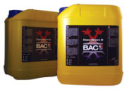 B.A.C. - Cocos Nutrition A