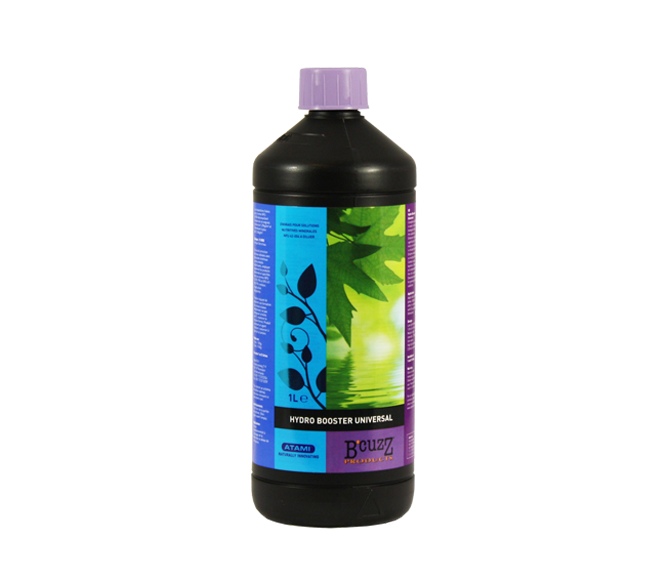 B'cuzz Hydro Booster Universal