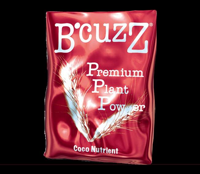 Premium Plant Powder Coco