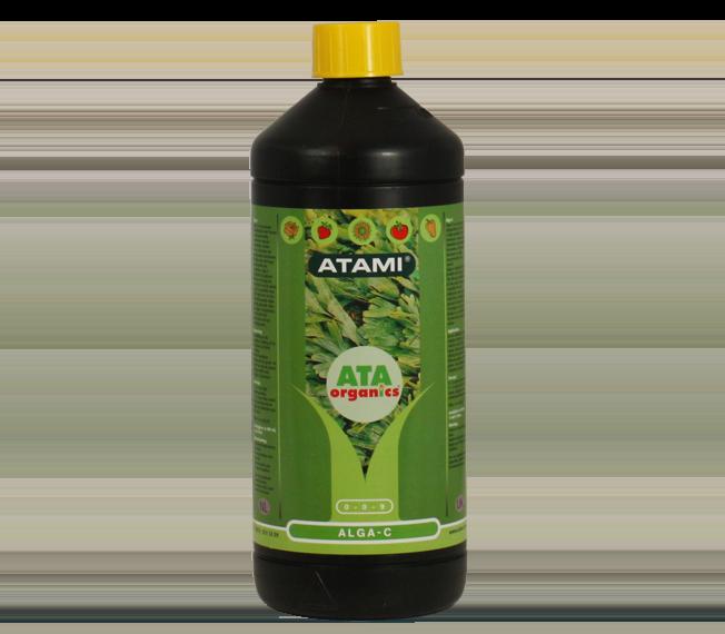 ATA NRG Alga-C