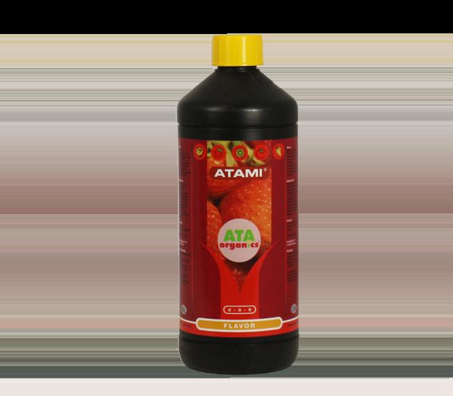 ATA NRG Flavor