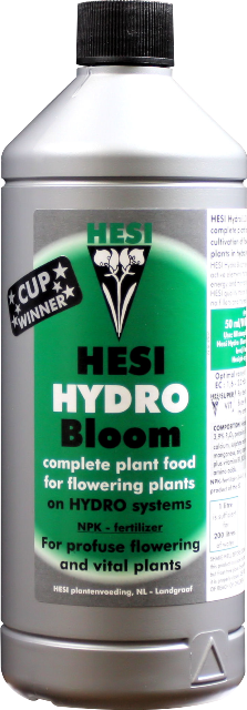 Hydro Bloom