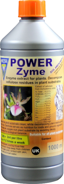 PowerZyme