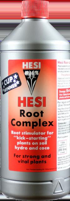 Root Complex
