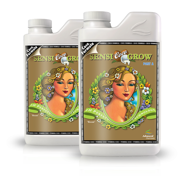 Advanced Nutrients - pH Perfect Sensi Coco Grow A