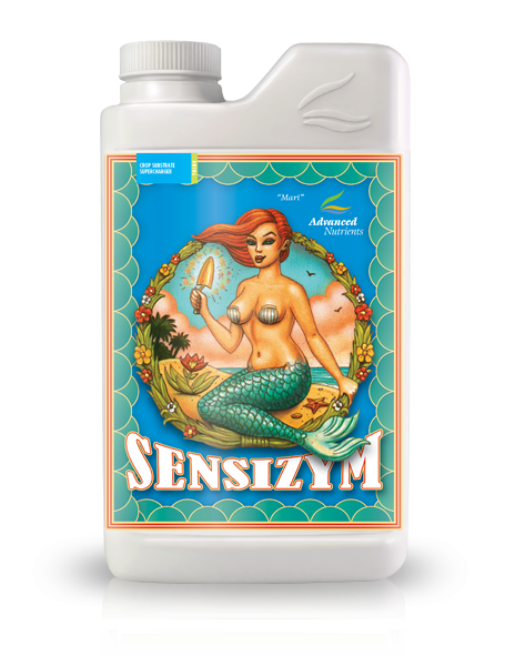 Advanced Nutrients - Sensizym