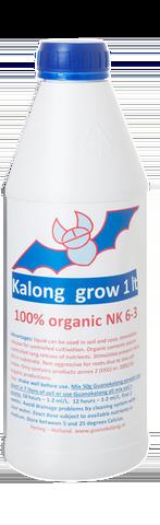 Kalong Grow