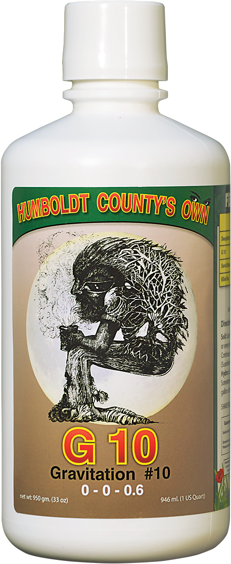 Humboldt County's Own - G-10