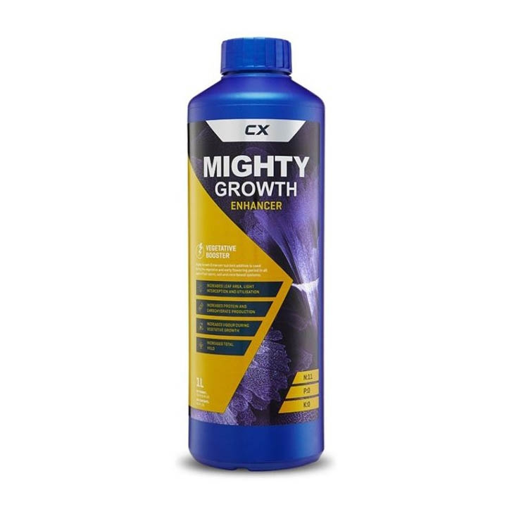 CX-Horticulture - Mighty Growth Enhancer