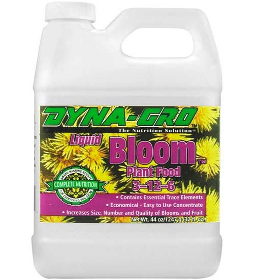 Dyna-Gro - Bloom Blooming Formula