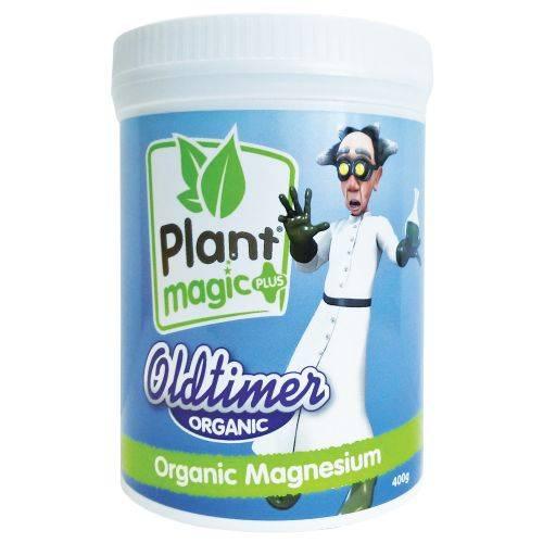 Oldtimer Magnesium