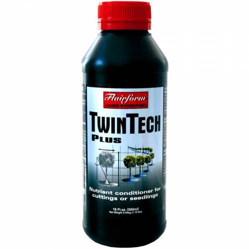 TwinTech Plus