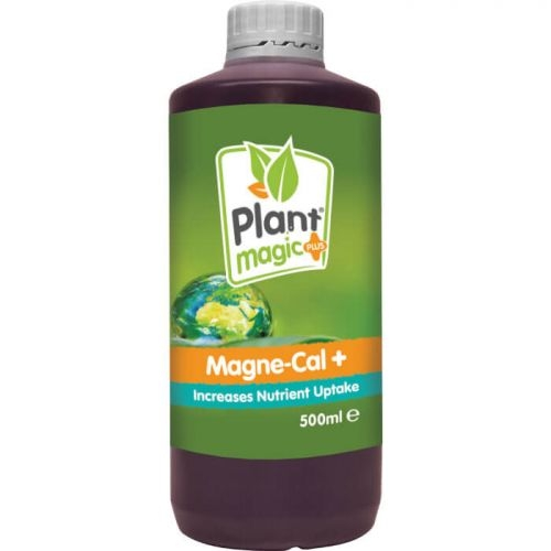 Plant Magic - Magne-Cal +