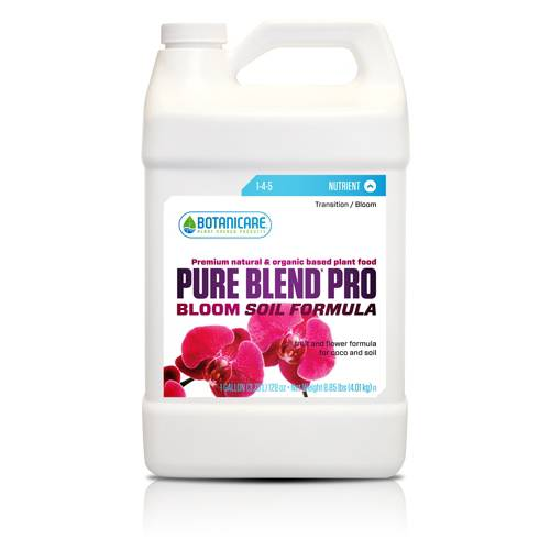 Pure Blend Pro Bloom Soil