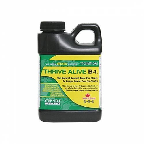 Thrive Alive B-1 Green