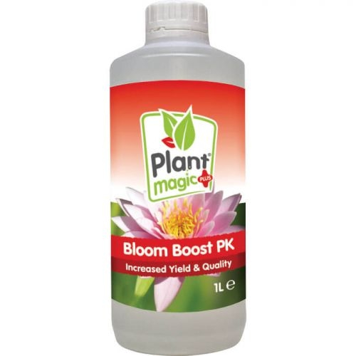 Plant Magic - Bloom Boost