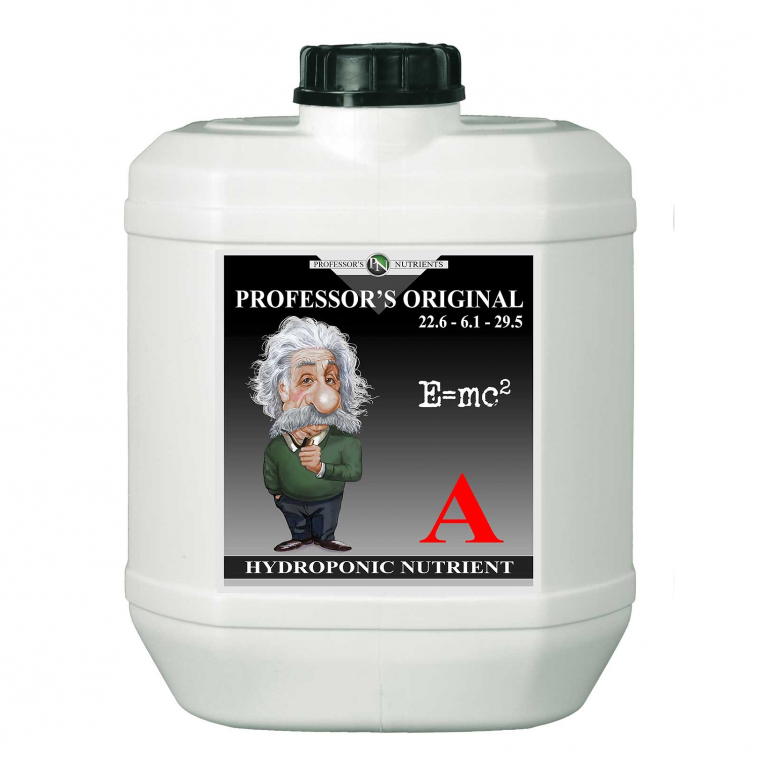 Professor's Nutrients - Professor's Original Nutrient Part A