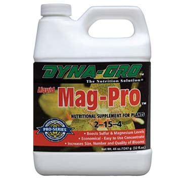 Dyna-Gro - Mag-Pro Sulfur & Magnesium Booster