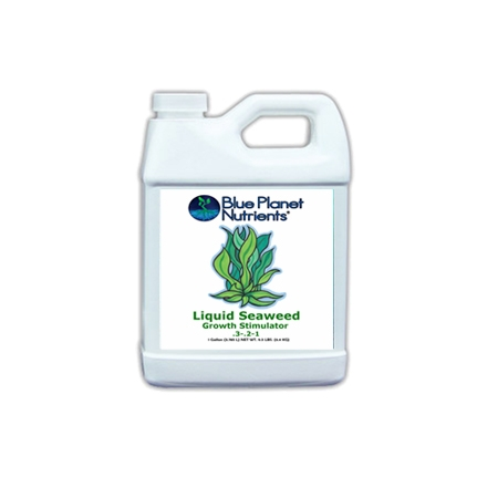 Blue Planet Nutrients - Liquid Seaweed