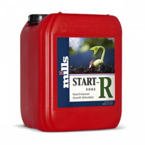 Start-R
