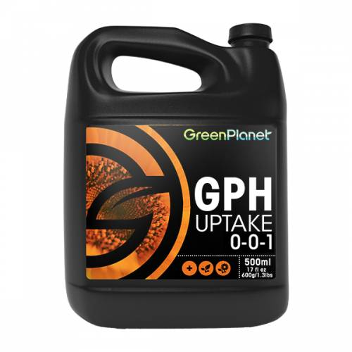 GPH Uptake (Humic)