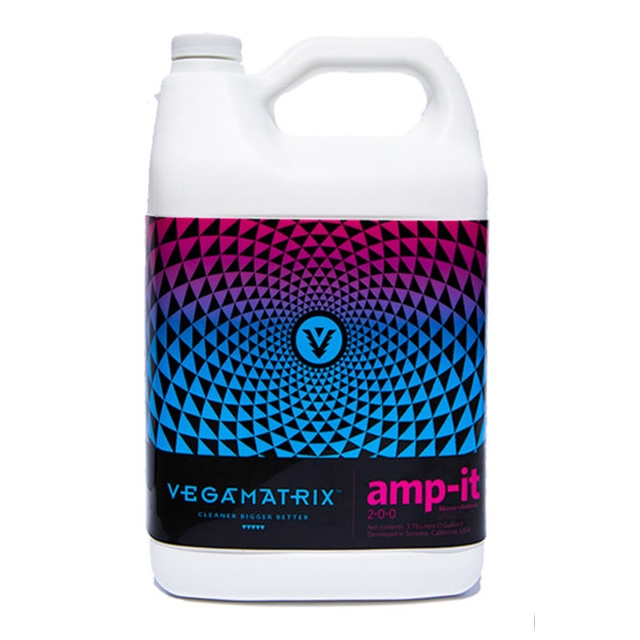 Vegamatrix - Vegamatrix Amp-It