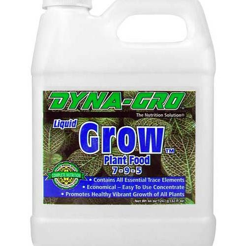 Grow General Purpose Formula