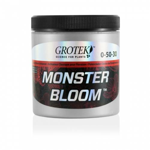 Monster Bloom Pro