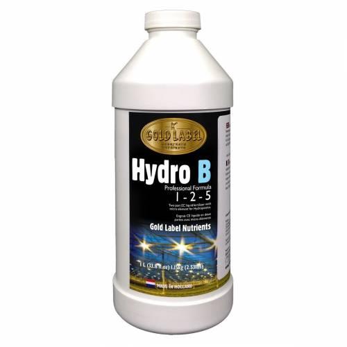 HydroCoco B
