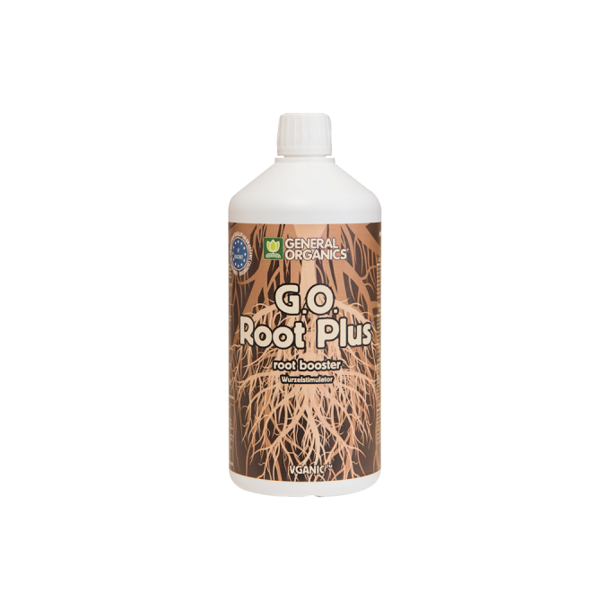 GHE - G.O. Root Plus