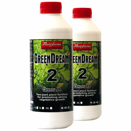 GreenDream 2 Grow A