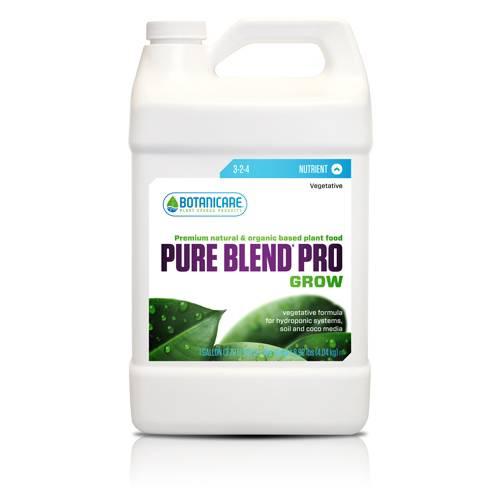 Pure Blend Pro Grow