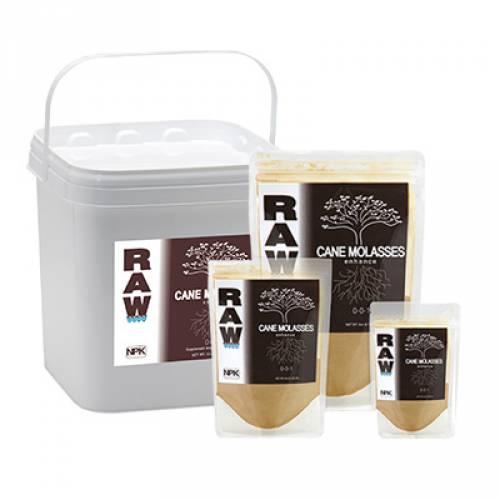 RAW Cane Molasses
