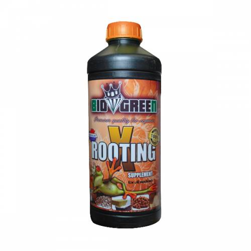 X-Rooting