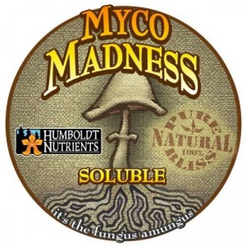 Myco Madness