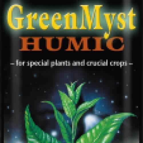 GreenMyst Humic