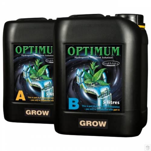 Optimum Grow Part B