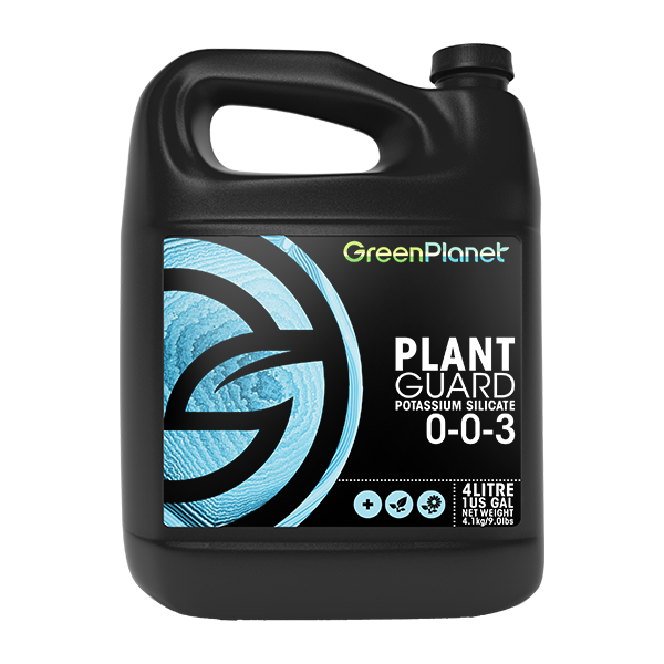 Green Planet Nutrients - Plant Guard