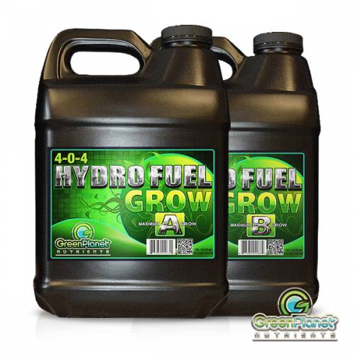 Hydro Fuel Grow A